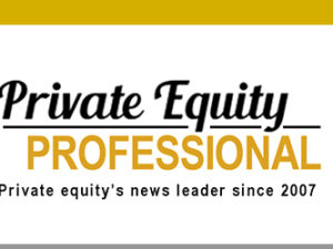 PRESS MENTION | Private Equity Professional
